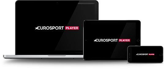 Experience Eurosport on all your devices